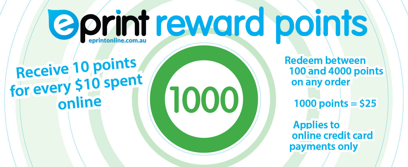 ePrint Rewards