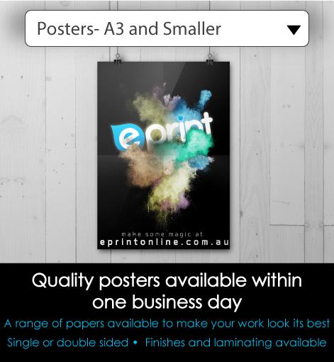 Poster Stocks