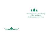 Christmas Card - Watercolour