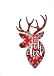 Christmas : Oh Deer