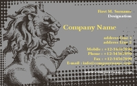 Lion Heart, Funky Business