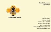 Honey Bee, Fashion Designer