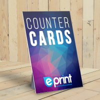 Counter Cards (Struts)