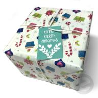 Seasonal Gift Wrapping