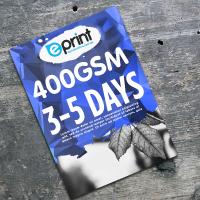 400gsm ArtBoard (3-5 Days)