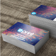 Business Cards - 3-5 Days: Luxury (420gsm)