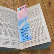 Bookmarks Printed