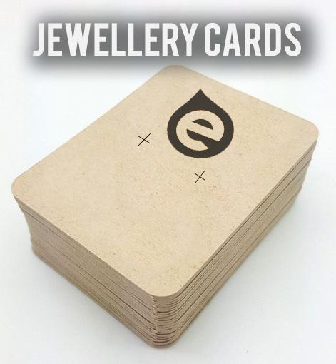 Jewellery Card Printing (Die Cutting Printing)