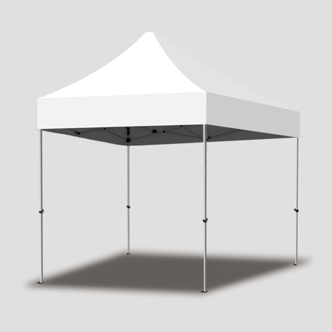 Marquee Frame with Custom Canopy Brisbane