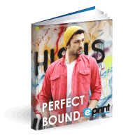 Perfect Bound (Glued Edge) Books