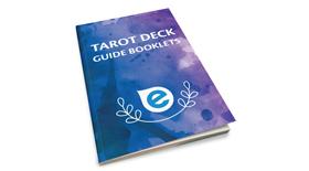 Tarot  Guide Book Printing