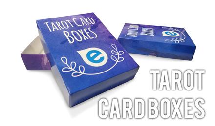 Two Piece Lid Box (Carton Box)