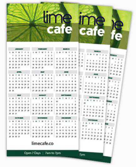 DL Calendars