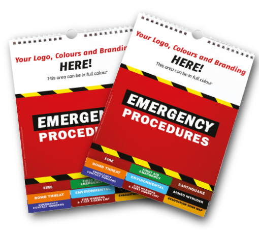 Emergency Flipcharts