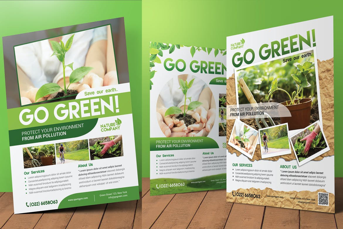 Recycled Paper Eco Booklets