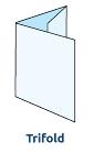 Tri-Fold - 3 Panel
