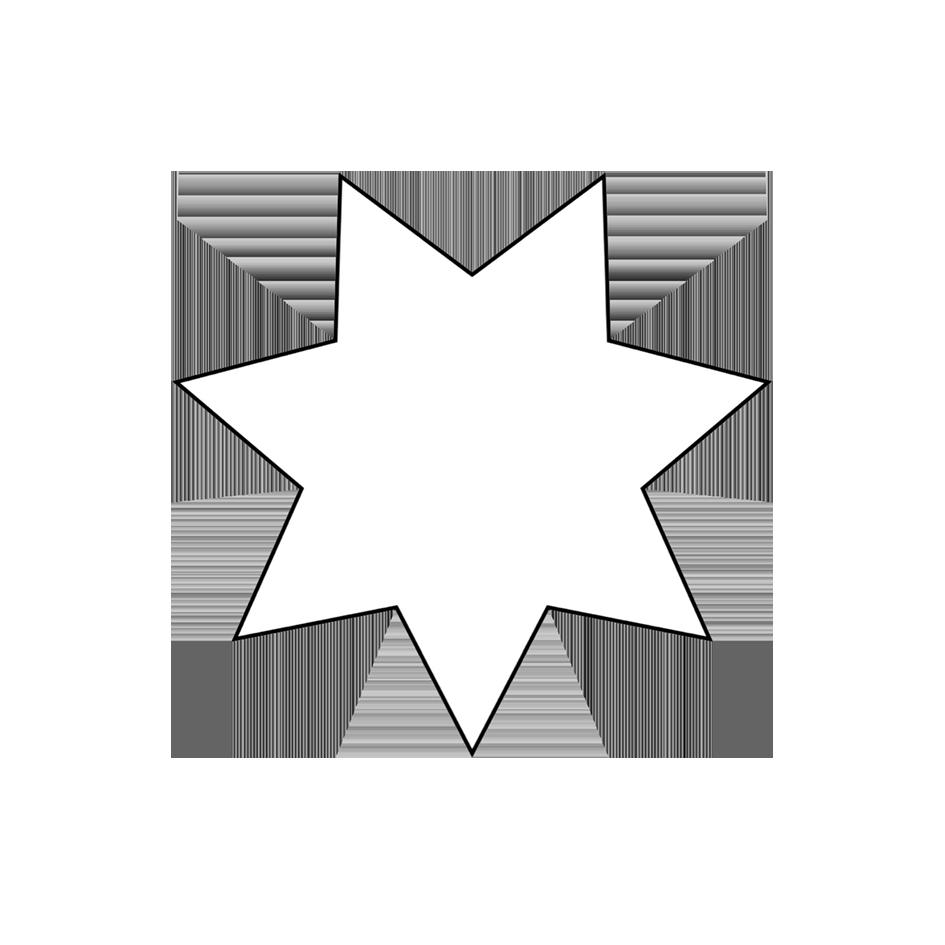 7-Point Star