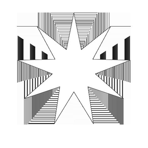 9-Point Star