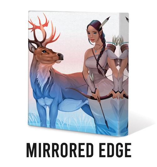 Mirrored Edge