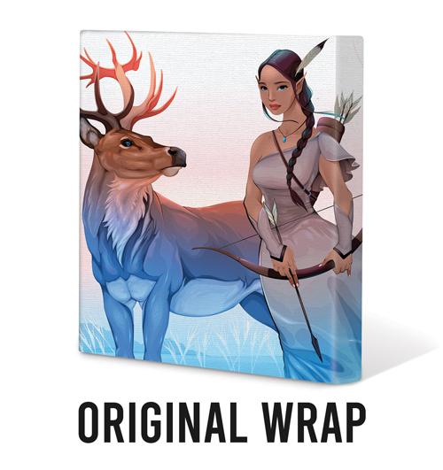 Original Wrap