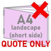 Left Short Edge