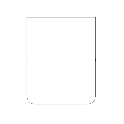 Crest Rectangle