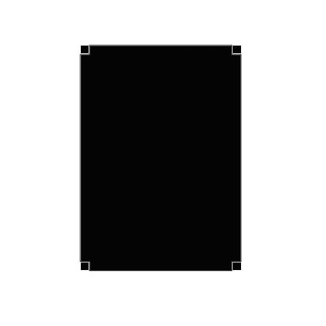 Insert Frame Rectangle
