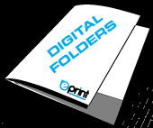 Digital Presentation Folder