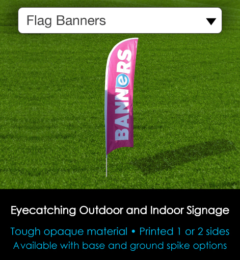 Flag Banner- Description