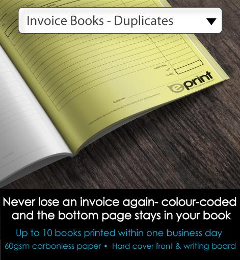 Duplicates Colour Description