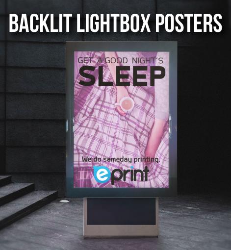 Lightbox Printing